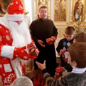 Рождество Христово 2017