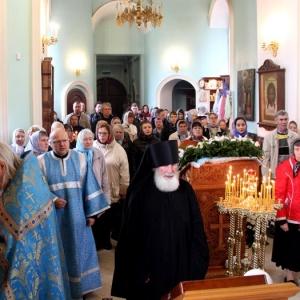 Рождество Богородицы 2016-6