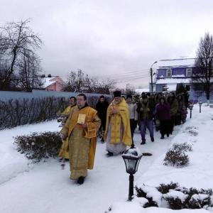 Николай Чудотворец 2016-2