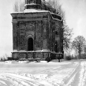 1985 год зима