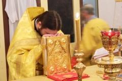 Празднование Казанской иконы Божией Матери 2012