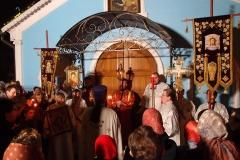 Светлое Христово Воскресение Пасха-2017