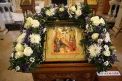 Великий пост 2017 Вербное Воскресенье
