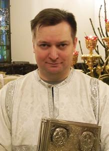 Евгений Карих