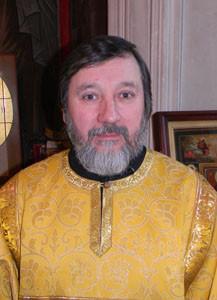 Евгений Томилов